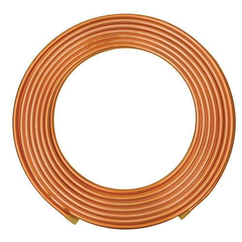 Refrigeration Copper Tubes
