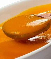 Rich Taste Mango Pulp