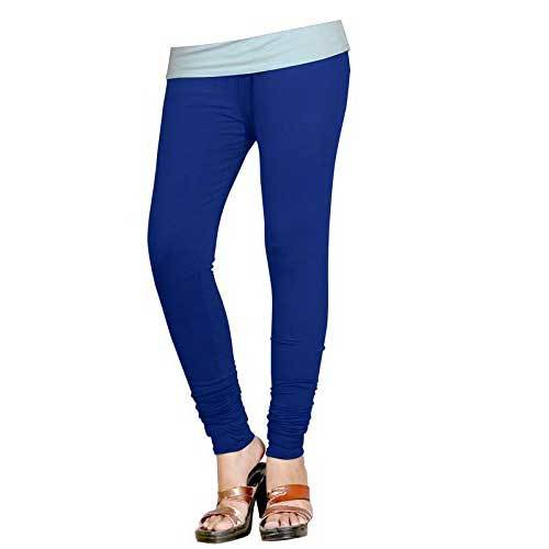 Ladies Royal Blue Legging