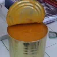 Frozen Alphanso Mango Pulp