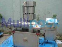 Single Head Vial  PP / Flipp-0ff  Capping Machine