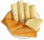 Crunchy Papad