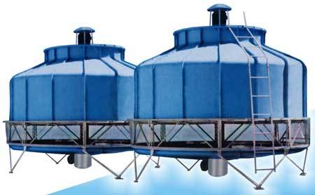 Cooling Tower Plants