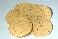 Top quality Papad