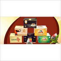 Bio Organic Tea Bags