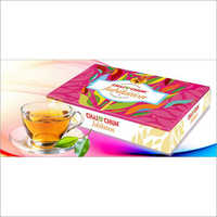 Exclusive Tea packaging box