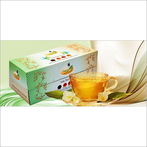 Special Tea Box