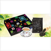 Tea Corrugated Packaging Box