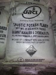Caustic Potash