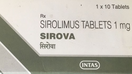 Sirolimus Tablets