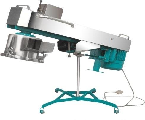 Namkeen Making Machinery