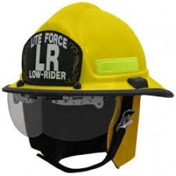 Honeywell Lite Force Safety Helmet Ratchet
