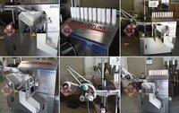 Tube Labeller Machine