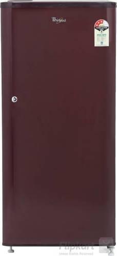 Whirlpool 190 L Direct Cool Single Door 3 Star Refrigerator