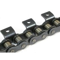 Flange Roller Chain