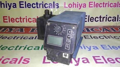 Elados Emp Ii Diaphragm Metering Pump
