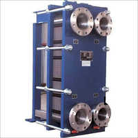 Plate Heat Exchanger (Phe