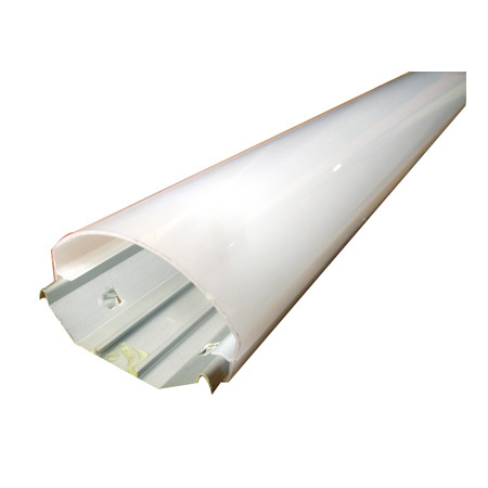 Stripe Tube Light Extrusion Profile