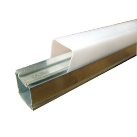 36 Watt LED Tubelight Extrusion Profile
