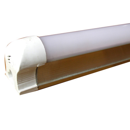 T8 LED Tubelight Extrusion Profile