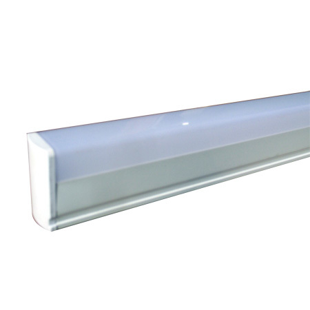 Tubelight  Diffuser Cover Partition Profile