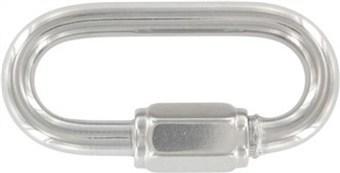 Quick Links Marine Grade SS 316