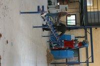 Groundnut Shell Briquetting Machine