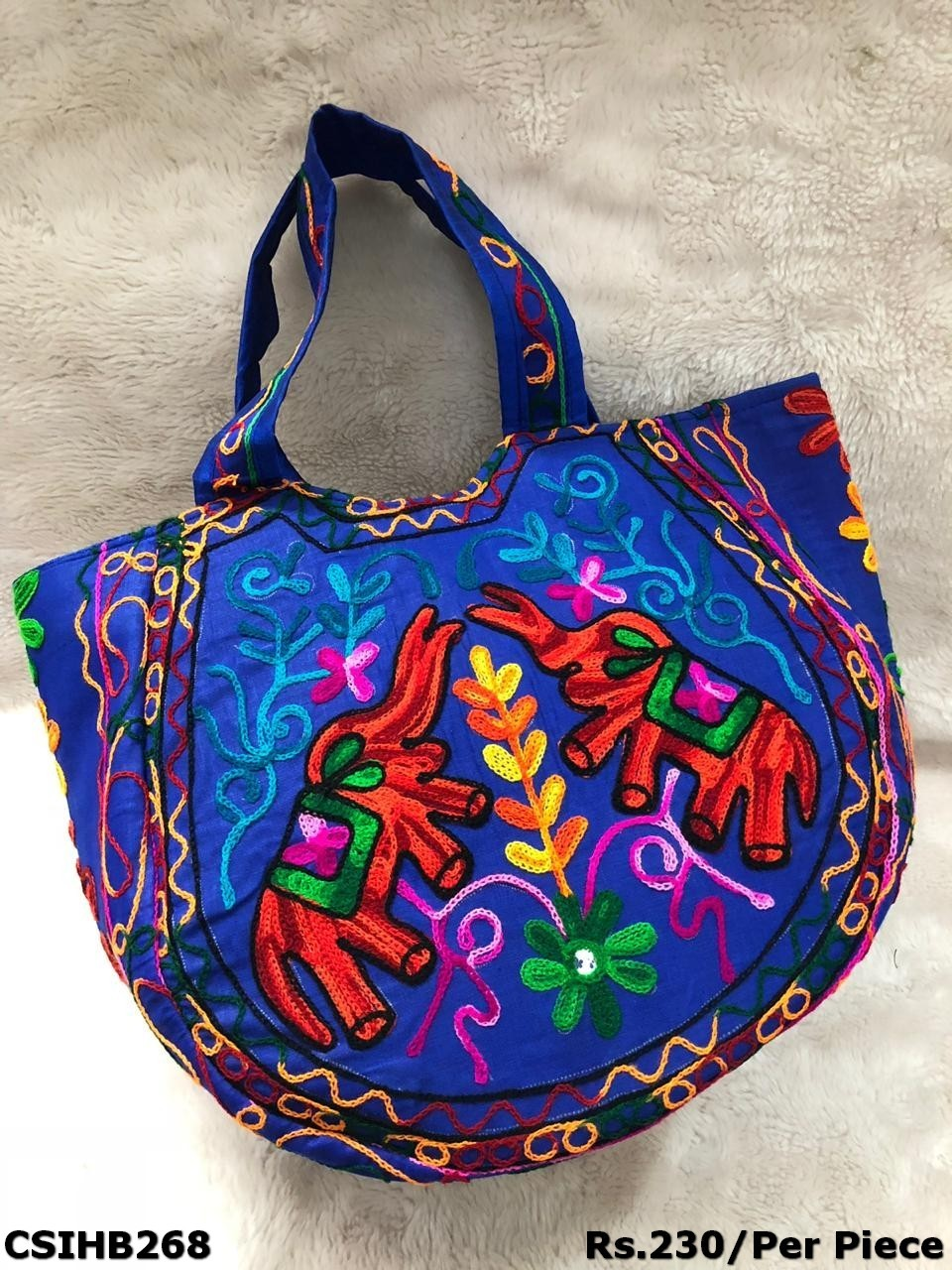 Beautiful Banjara Bag