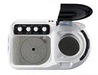 Whirlpool 7 kg Semi Automatic Top Load Washing Machine