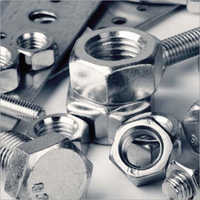 S S Nut Bolts