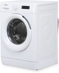 Whirlpool 7 kg Fully Automatic Front Load Washing Machine
