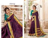 Chennai Silks Online