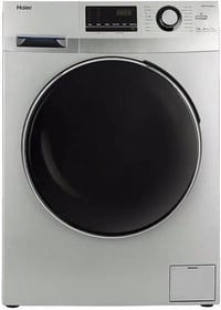 Haier 7 kg Fully Automatic Front Load Washing Machine