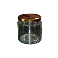 Mini Glass Jars