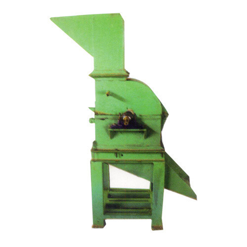 Waste Brick Crusher
