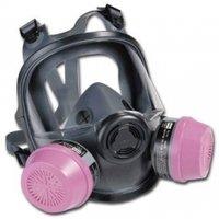 Full Respirator Facepiece