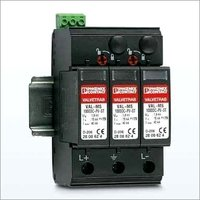 Dc 1000v spd Surge Protection Device