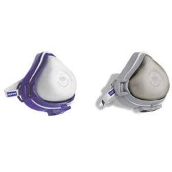 Reusable Particulate Respirators