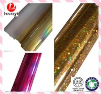 hot stamping foil for textile