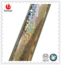 hot stamping foil for fabrics