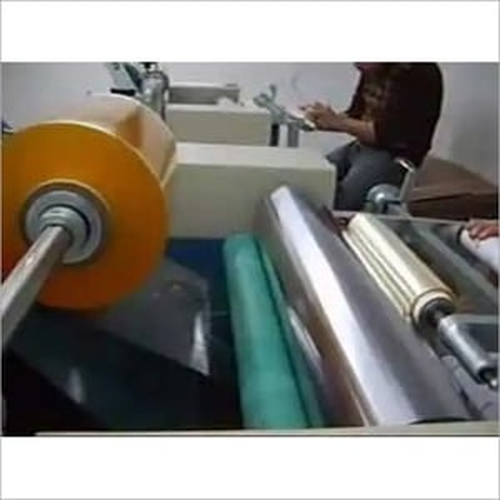 jumbo roll of cling film
