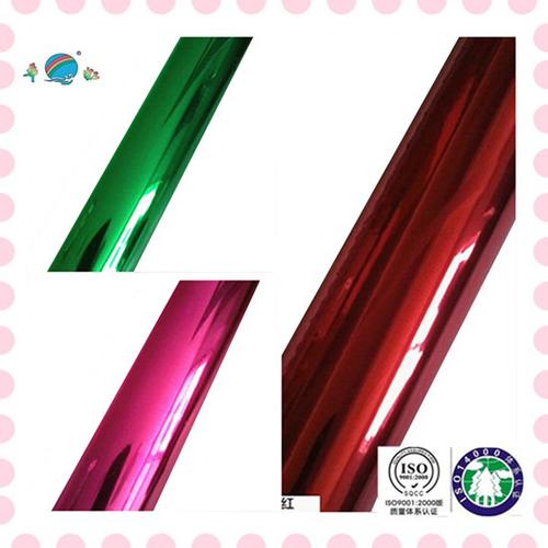 Hot Stamping Foil for Garment
