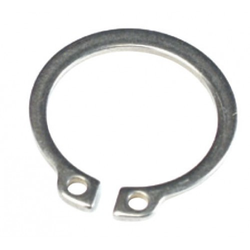 CIRCLIPS External Type A Stainless Steel