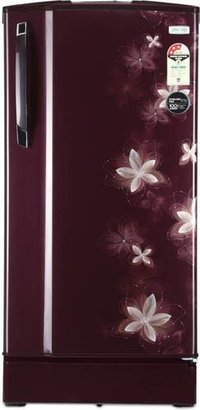 Godrej 185 L Direct Cool Single Door 3 Star Refrigerator