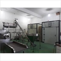 Stainless Steel Pasta Making Machine
