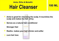 Amla Mulithi Hair Cleanser