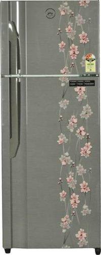 Godrej 331 L Frost Free Double Door 3 Star Refrigerator