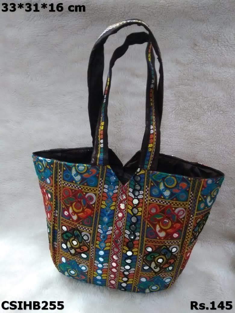 Print  Handbags