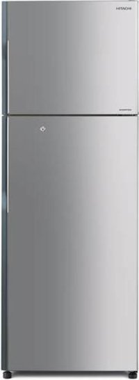Hitachi 318 L Frost Free Double Door 3 Star Refrigerator