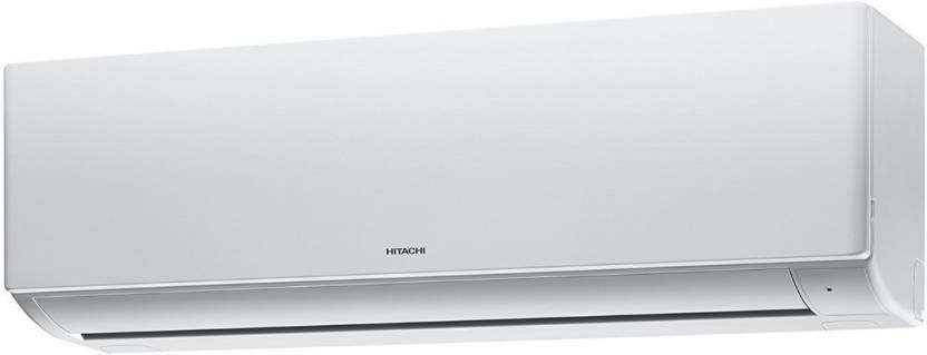Hitachi 1 Ton 3 Star BEE Rating 2018 Split AC